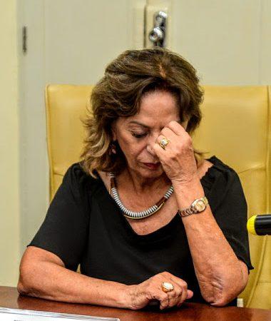 COM VANTAGEM DIMINUINDO PARA ALLYSON, ROSALBA ANTECIPA SALÁRIOS DE OUTUBRO E ESPERA QUE AÇÃO AJUDE NA CORRIDA ELEITORAL