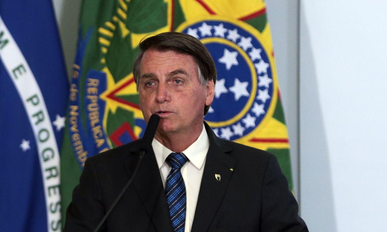 """Bolsonaro critica lockdown: """"O povo quer trabalhar"""""""