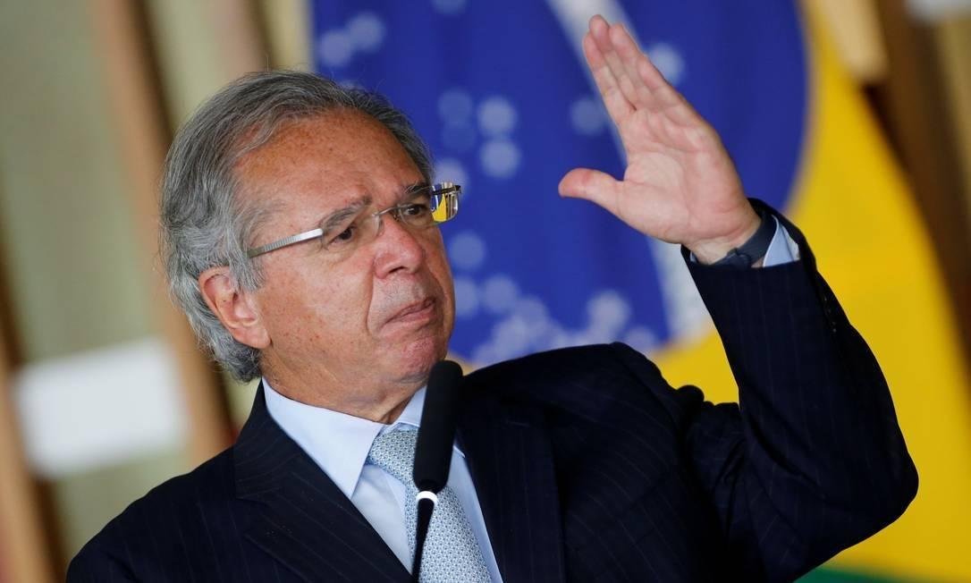 Guedes afirma que o Mercosul é uma armadilha para o Brasil