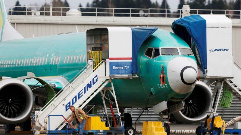 Anac aprova retorno de Boeing 737-8 MAX no país