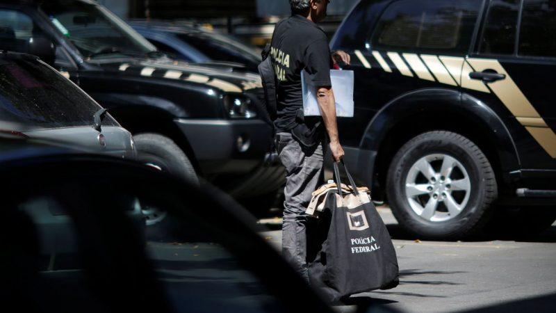 Operação da PF apura tráfico de drogas internacional por meio de jatos executivos