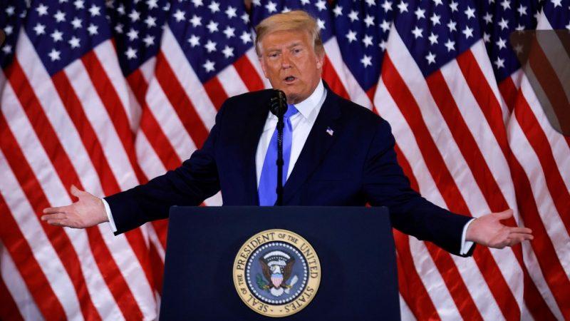 Trump diz que ditadura comunista cubana não teria se mantido caso ele tivesse sido reeleito
