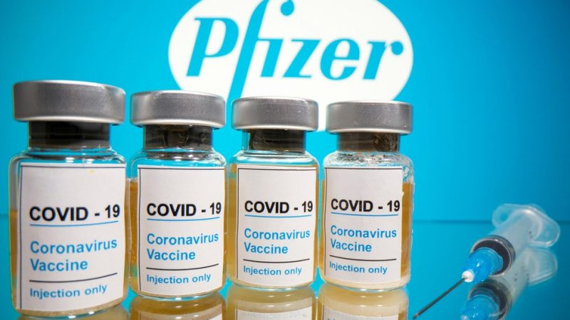 Reino Unido aprova vacina da Pfizer e BioNtech e anuncia que iniciará aplicação na próxima semana