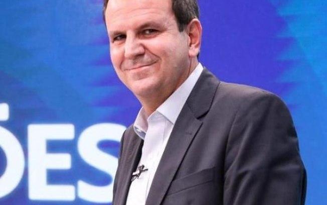 Após vencer, Eduardo Paes tenta falar com Bolsonaro em busca de parceria