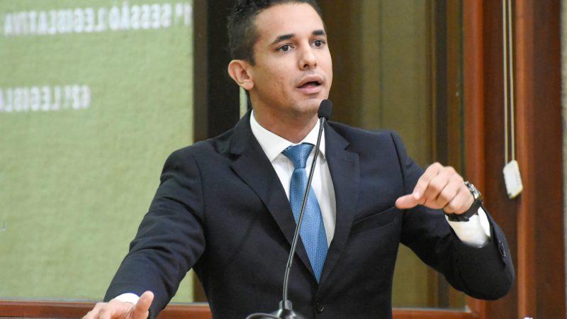 Em busca de recursos para Mossoró, Allyson Bezerra descobre que gestão Rosalba deixou o município 'em débito' com o Governo Federal
