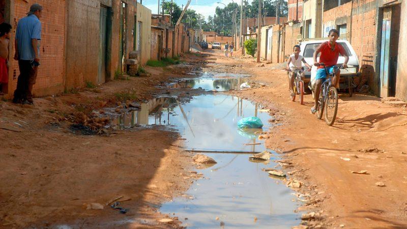 24 estados precisam aumentar investimentos em saneamento para atingir metas da nova lei do setor