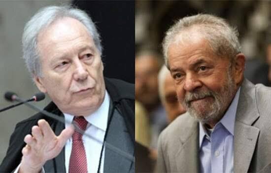 """Lewandowski manda parar ação que Lula é acusado de corrupção no """"Instituto Lula"""""""