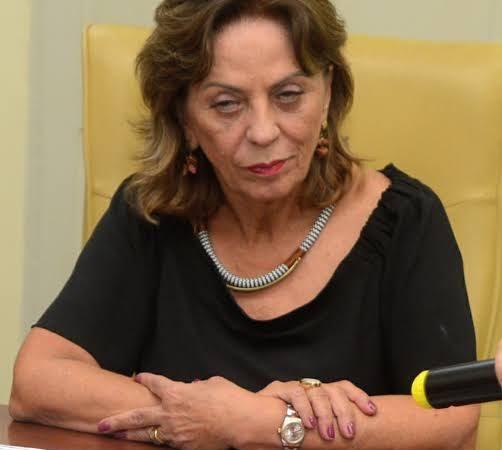 """Prefeita de Mossoró/RN é denunciada em redes sociais que estaria """"esvaziando o caixa"""" para prejudicar prefeito eleito"""