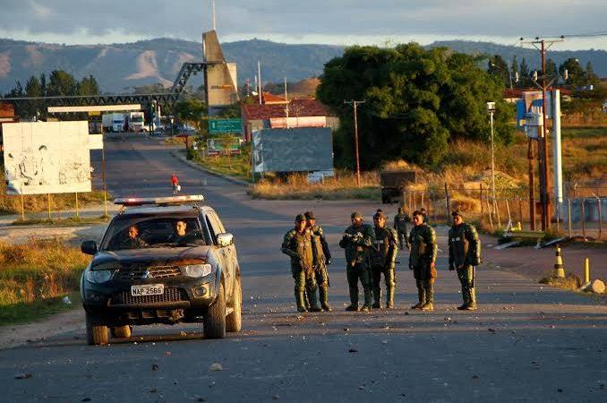 Agentes de Maduro entram no Brasil e levam inimigo do presidente venezuelano preso, mas ele escapa com ajuda de índios
