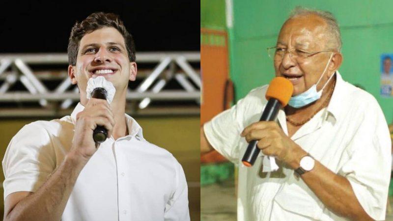 Recife terá o prefeito mais novo e Teresina o mais velho entre as 26 capitais do país