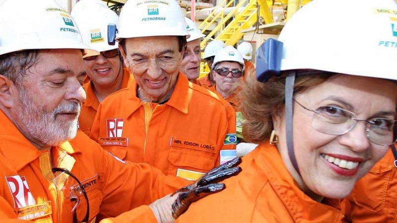 PF mira ex-funcionário da Petrobras suspeito de receber US$ 2,2 milhões de empresas durante os governos Lula e Dilma