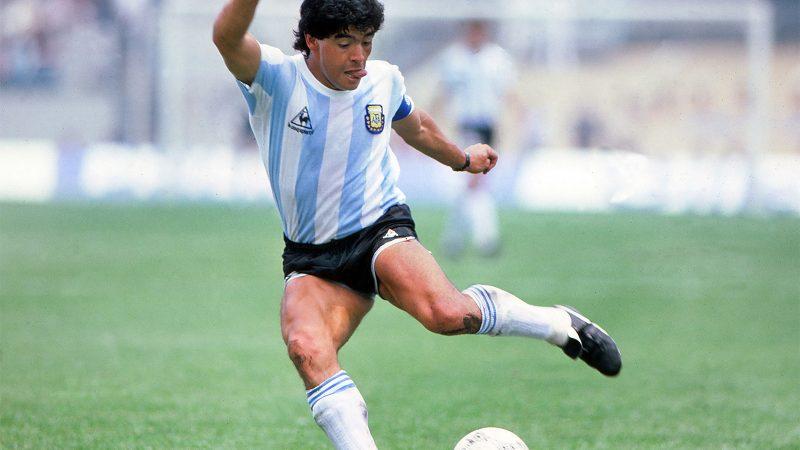 Maradona: após 'falência', ex-jogador usou sua imagem para construir fortuna