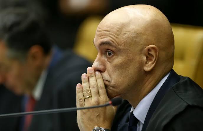 Alexandre de Moraes irrita ministros da Corte com prisão de Oswaldo Eustáquio e desagrada os outros Poderes