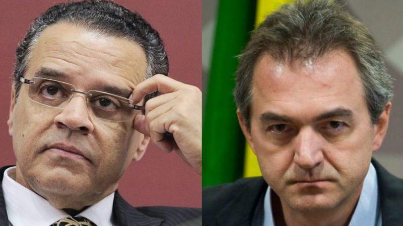 Joesley Batista e Henrique Alves viram réus por lavagem de dinheiro, corrupção e caixa dois eleitoral