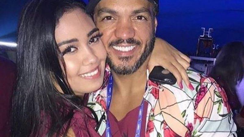 Filha de Belo é presa, suspeita de dar o 'golpe do motoboy'; 'Tô muito arrasado com tudo isso', diz cantor