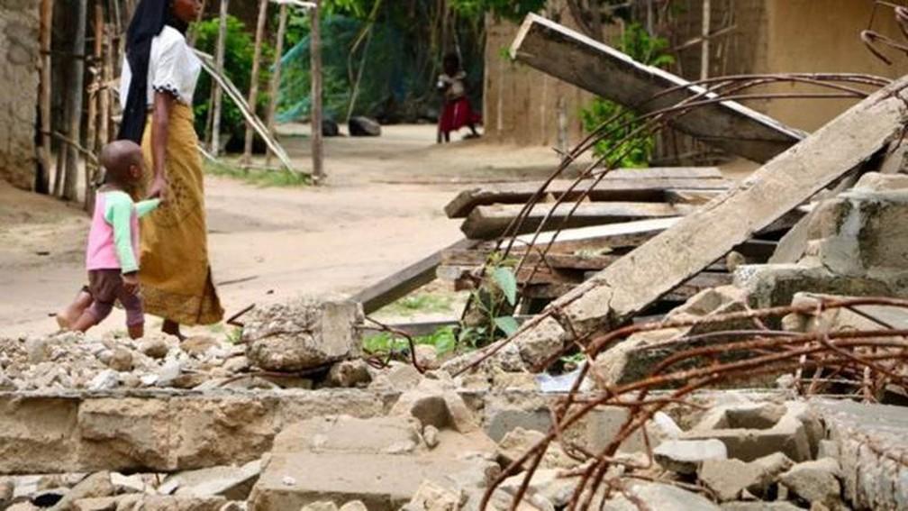 Moçambique enfrenta onda de decapitações por jihadistas; mais de 50 pessoas já foram mortas