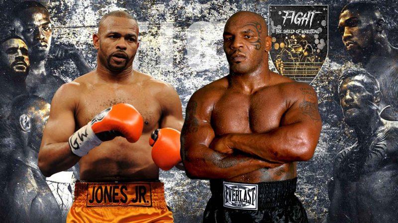 DE VOLTA AOS RINGUES: Saiba o que esperar da luta entre Mike Tyson e Roy Jones Jr. neste sábado