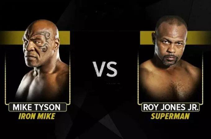 Mike Tyson x Roy Jones Jr: Onde assistir à luta do Mike Tyson ao vivo e online