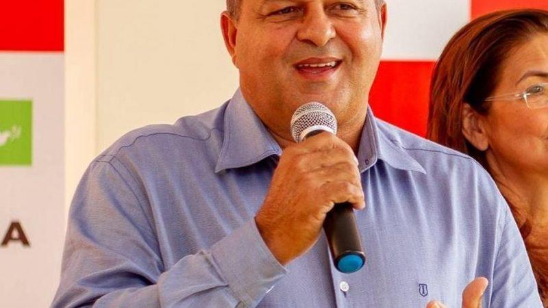 Prefeito do PT aumenta próprio salário em 20% após conseguir reeleição em cidade do Acre