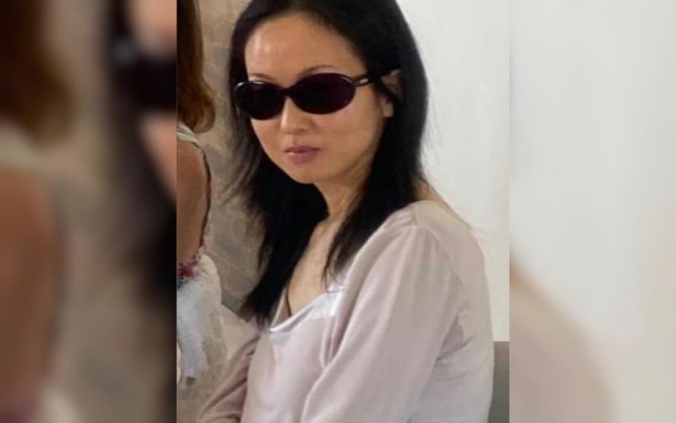 Polícia encontra corpo em terreno de instituição criada por João de Deus e suspeita que seja de japonesa desaparecida