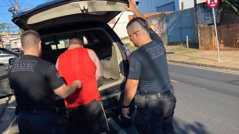 Polícia prende técnico em informática suspeito de chefiar quadrilha de pornografia infantil