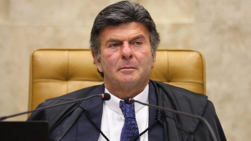 Fux vai se declarar impedido de julgar delação de Sérgio Cabral