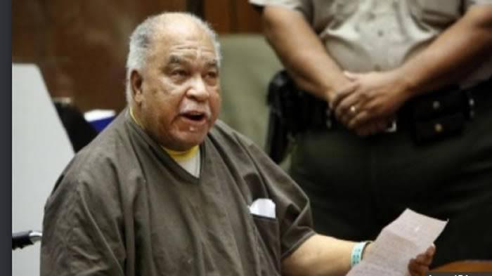 Samuel Little, considerado o pior assassino em série dos EUA, morre aos 80 anos