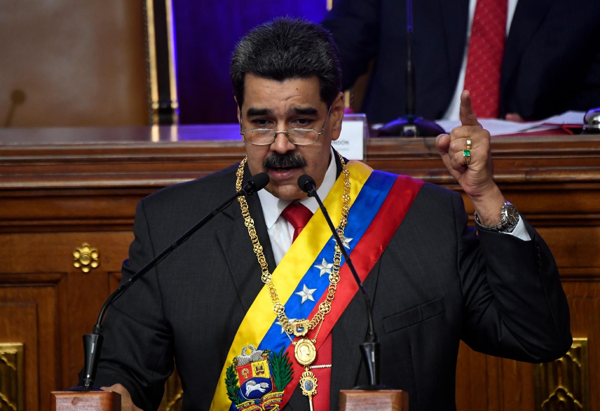 Ditadura venezuelana tem 276 presos políticos