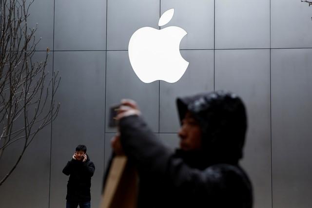 Apple vai reduzir produção de IPhone