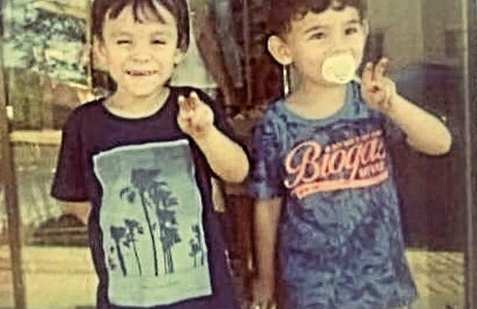 Crianças desaparecidas no Paraná são encontradas em uma plantação de soja