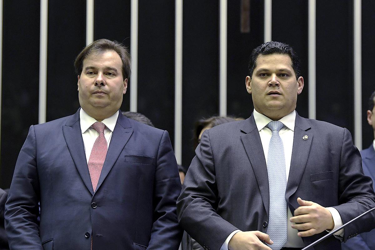 Brasil de olho na decisão do STF que pode abrir precedente para reeleição de Rodrigo Maia e Alcolumbre