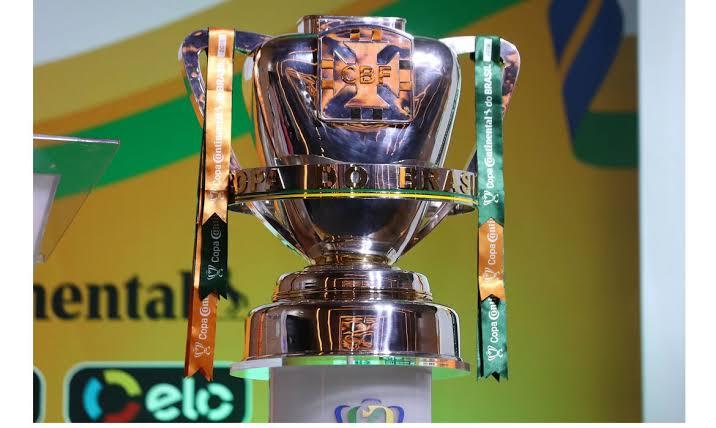 Grêmio e Palmeiras vão decidir a Copa do Brasil
