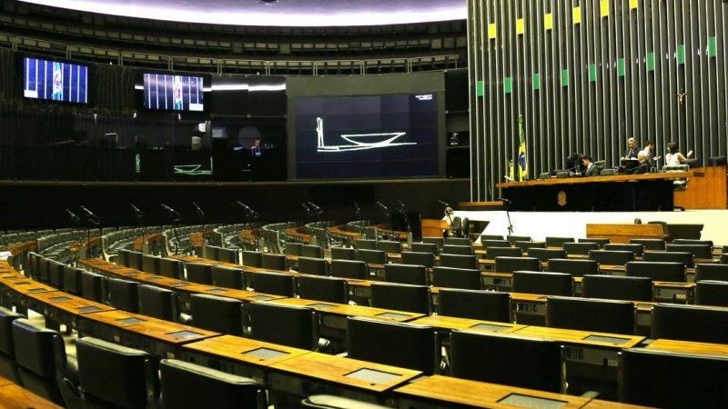 PEC da imunidade parlamentar será votada hoje