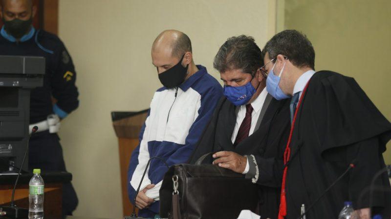 Em julgamento mais longo da história do Ceará, acusado de matar mulher e filha de 8 meses é condenado a 82 anos de prisão