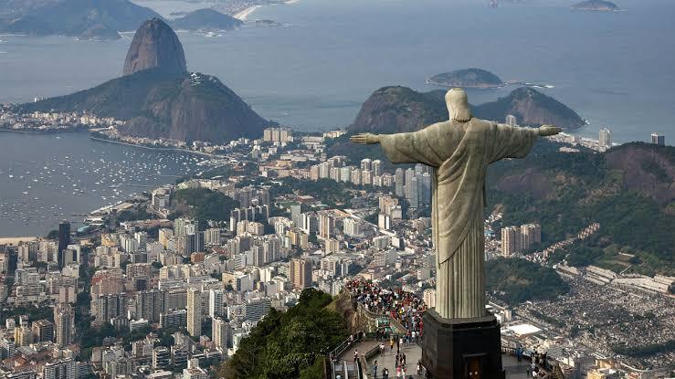 Cristo Redentor transmitirá vigília e contagem regressiva de ano novo