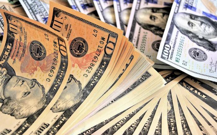 Dólar e ouro lideram ranking de investimentos em 2020