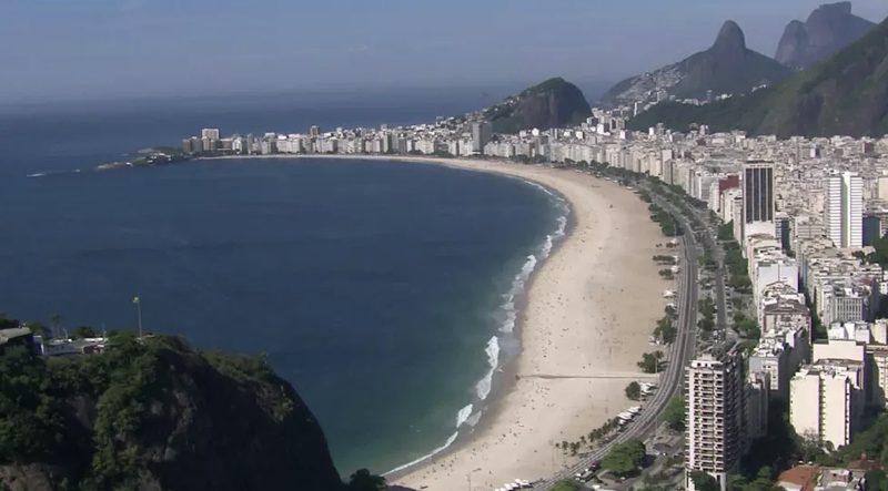 Rio terá quase 40° na despedida de 2020; há pouca chance de chuva na virada