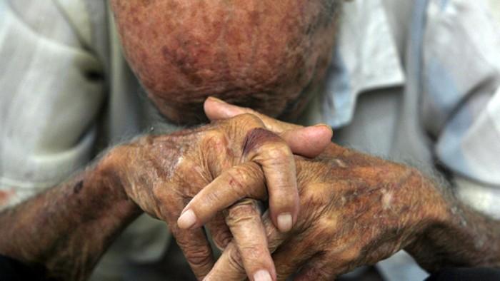 Ministério da Justiça faz operação contra maus tratos a idosos