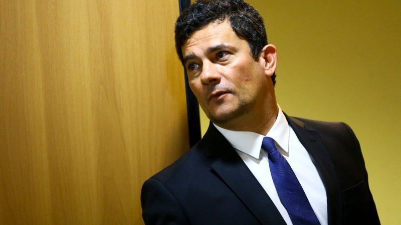 Consultoria de Moro já faturou R$ 17 milhões com crise da Odebrecht
