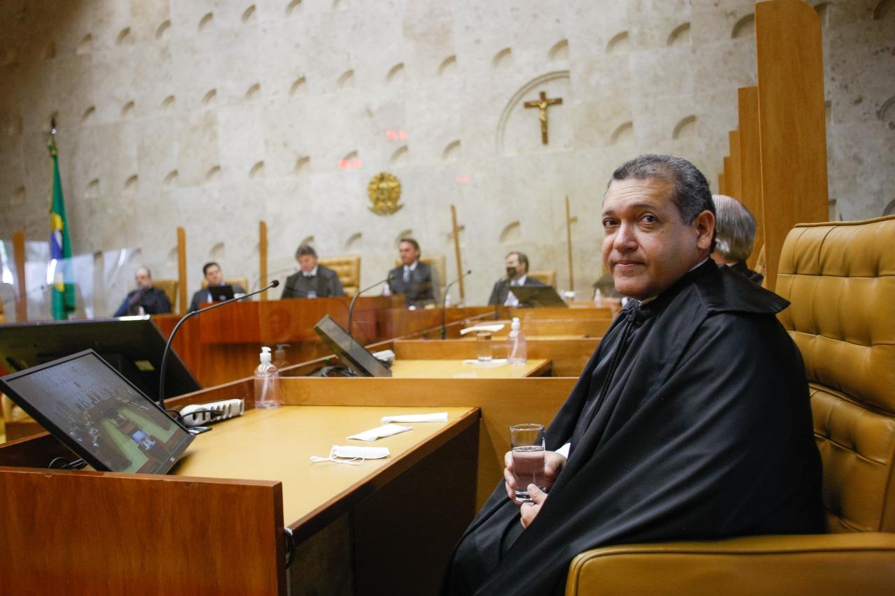 KASSIO NUNES VOTA PARA BARRAR REELEIÇÃO DE MAIA MAS ACHA POSSÍVEL A REELEIÇÃO DE ALCOLUMBRE