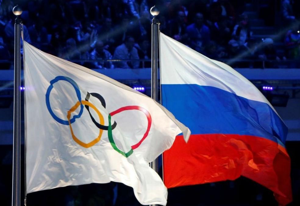 Rússia é banida das Olimpíadas de Tóquio e da Copa do Mundo de 2022 por casos doping