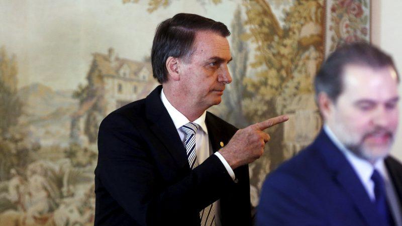 Apenas 29% dizem que não vão votar em Bolsonaro em 2022