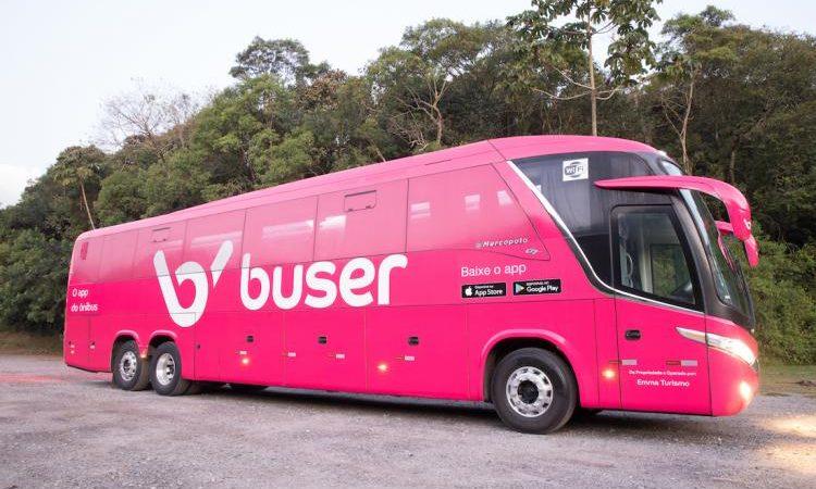 Bolsonaro vai rever decreto que restringe apps de ônibus