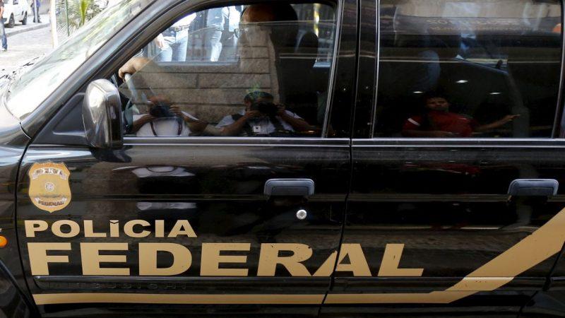 Operação da PF quer desarticular esquema internacional de tráfico de drogas