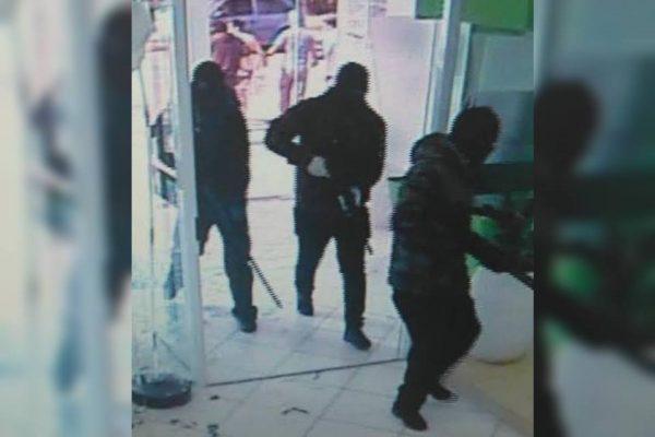 Assalto em Criciúma: Policial militar ferido está internado em estado gravíssimo