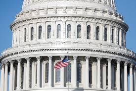 Câmara dos EUA votará lei que pode tirar ações chinesas de bolsas do país