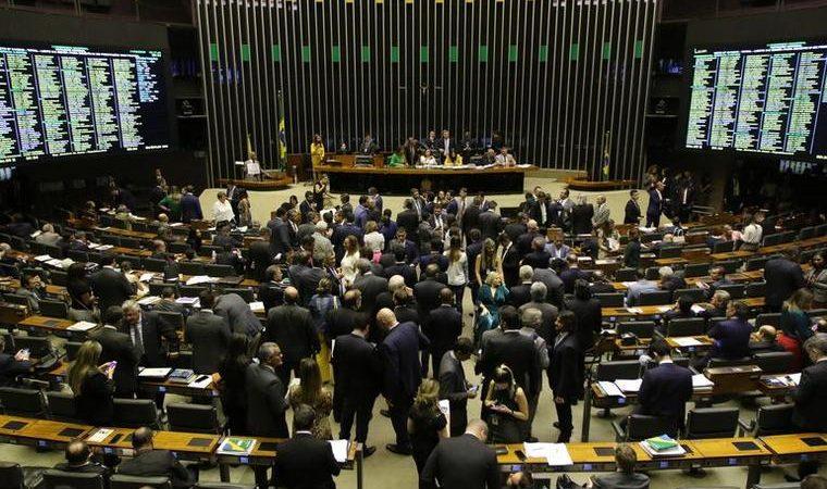Impasse sobre eleição para presidência da Câmara trava avanço de pauta no Congresso