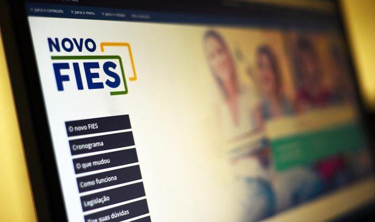 Governo prorroga até dia 31 prazo para renovação de contratos do Fies