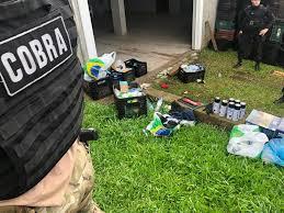 Bandido que planejou fuga de chefe do PCC é preso em investigação de assalto em Criciúma