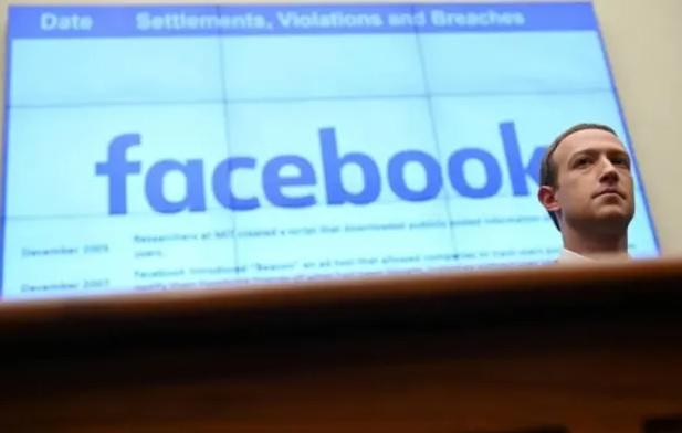 EUA vão processar Facebook na próxima semana